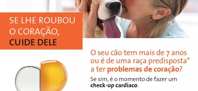 Campanha de Diagnóstico Precoce de Patologias do Coração